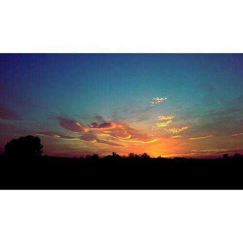 Sunset Sunsets Tramonto Msn_nature Sunrise Sun Sunset_collection