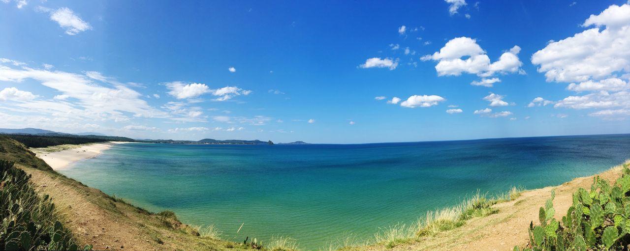 Beyong the Sea