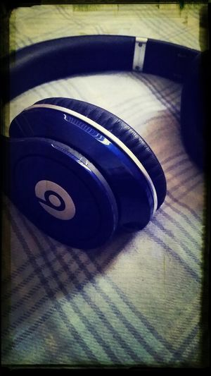 What Does Music Look Like To You? Beatsbydre I love my music :) Anythinggoes