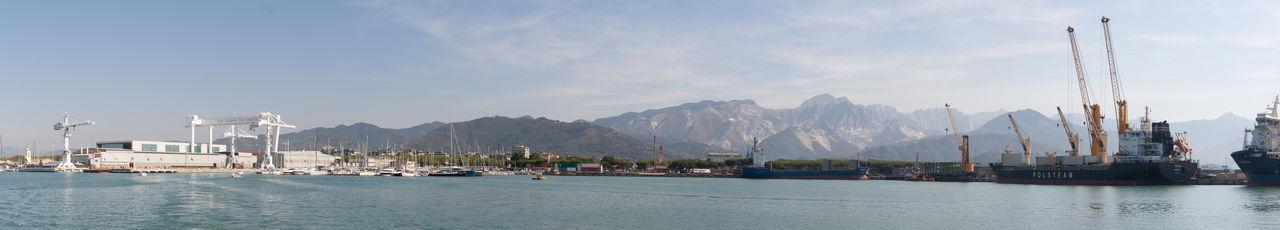 carrara harbor
