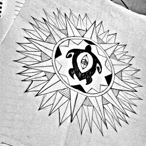 Mais uma arte na madrugada !!! Hahaha , da trabalho pra fazer produção rsrsrs Tattoo VibeGood Goodvibe !!!