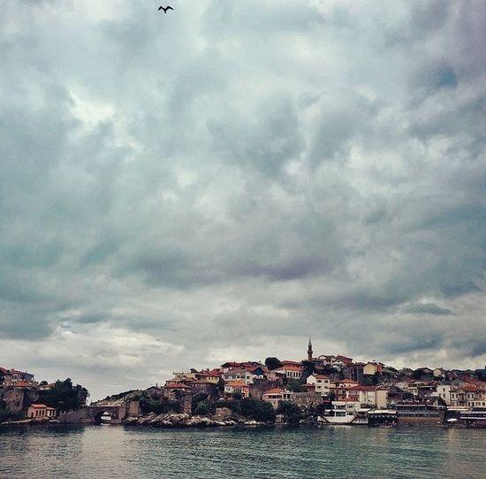 Turkey/Amasra Turkey Amasra Blacksea