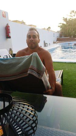 VistaBonita HappyBirthday Relaxing Las Palmas De Gran Canaria Sonneland