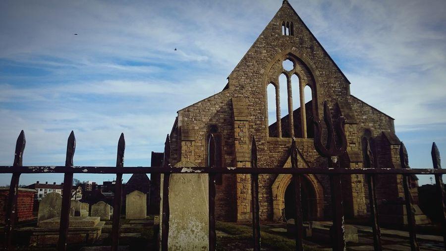 Medieval Cloud - Sky Architecture Churches Portsmouthphotographer Hampshire  Landscape Portsmouth Outdoors Scenics