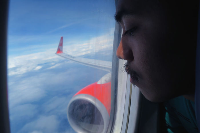 Airplanewindow Traveling Home For The Holidays Eyeemphotography Indonesian Photographers Collection EyeEm Gallery CanonpowershotG7X MyPhotography Indonesia_allshot Indonesia_photography