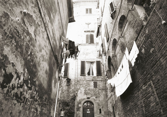 Architecture Building Exterior Built Structure City Day Italy Medieval No People Outdoors Sky Toskana