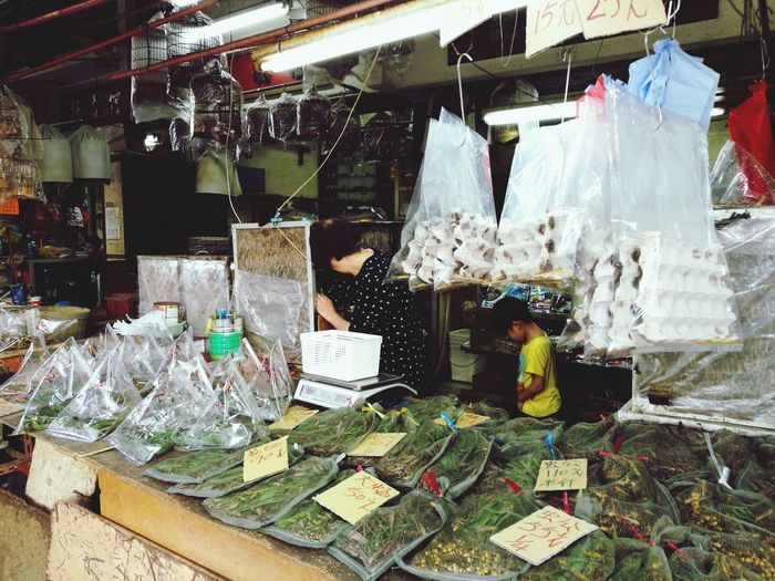 For Sale The Week On EyeEm Provision Shop Hong Kong Pet Shop  Local Business Small Business