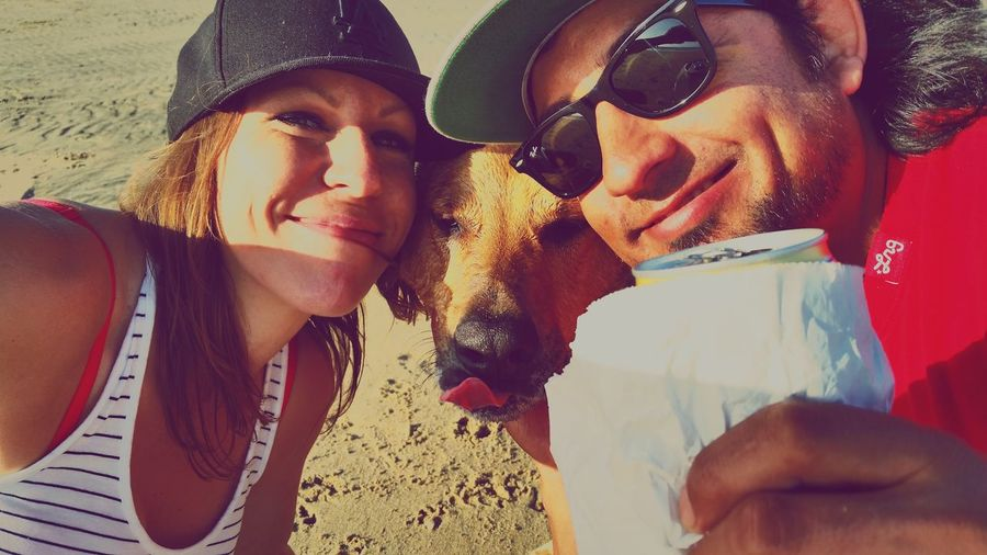 Family selfies ☀😎♥ It's Always Beach Day Family Time Sunday Selfies Make Life Your Beach