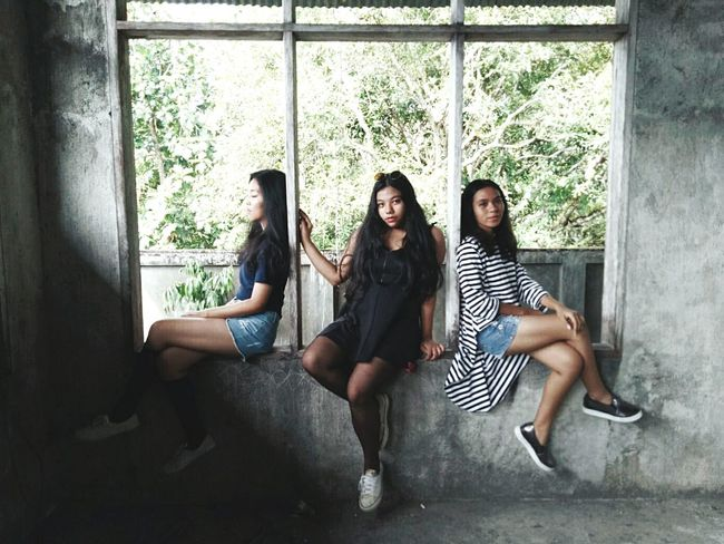 Forest Coolkids Young Women First Eyeem Photo