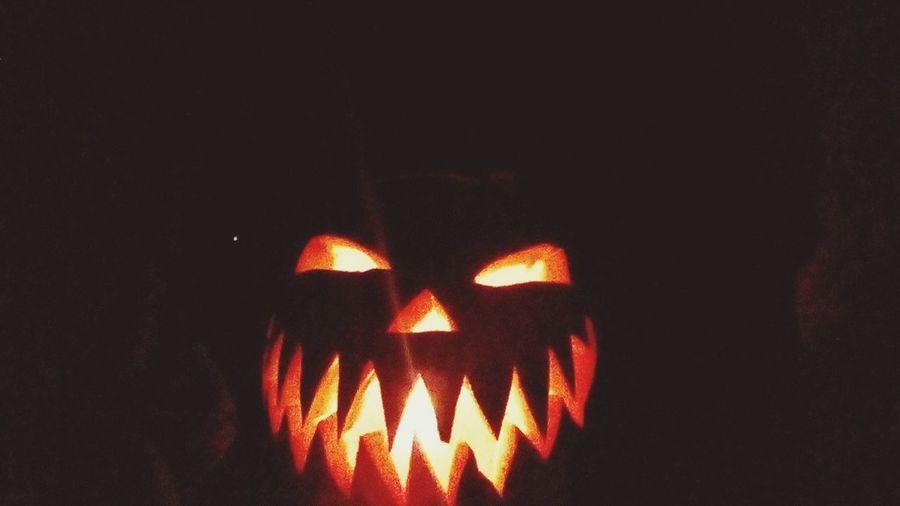 Helooooo! Halloween