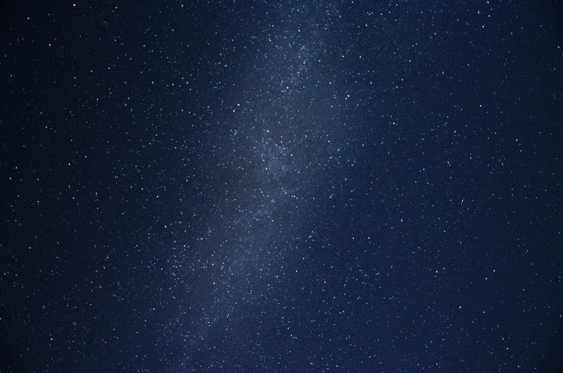 Astronomy Constellation Galaxy Infinity Milky Way Night Space Star Star - Space Star Field