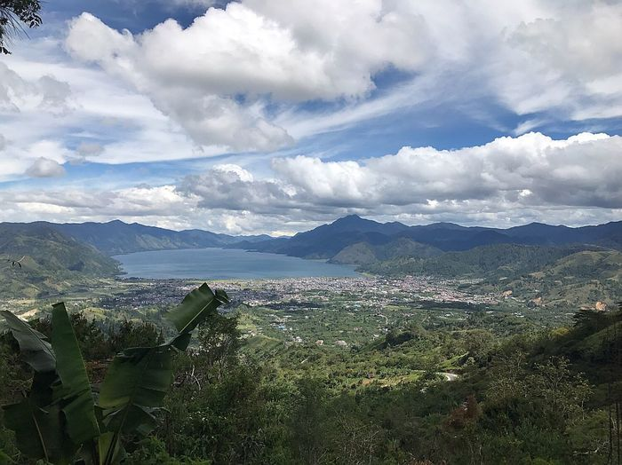 At Pantan Terong, Aceh Tengah, Indonesia. Nature By ITag View By ITag A Place By ITag Takengon (22.09.17) By ITag
