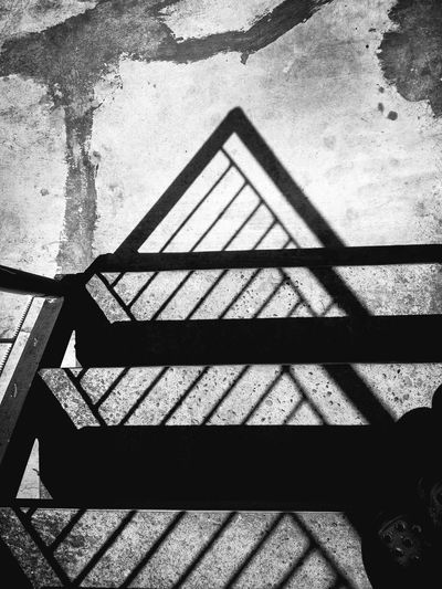 Day Elevated View Empty EyeEm EyeEm Pampanga Eyeem Philippines No People Outdoors Pattern Pattern, Texture, Shape And Form Shadow Shadows & Lights ShootTheDay Stairs Stairs Sunlight Sunny Walkway