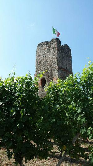 Monuments Towers Medievaltower Medieval Architecture Gattinara