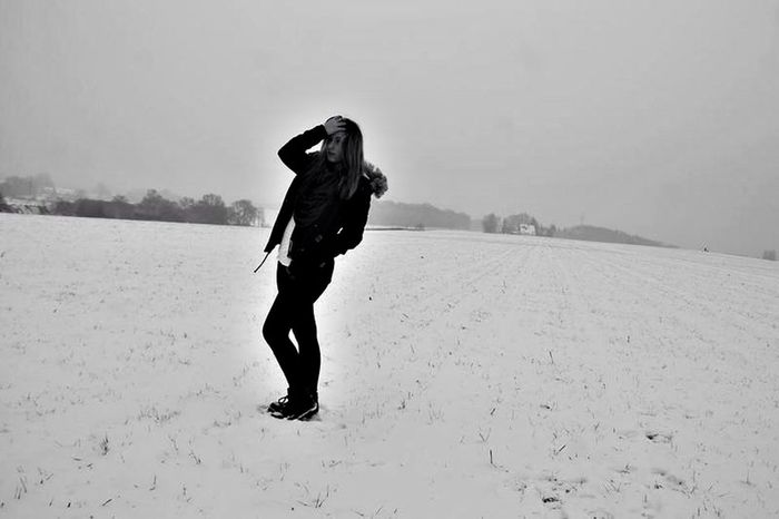 That's Me Enjoying Life Love Check This Out ❄️❤️