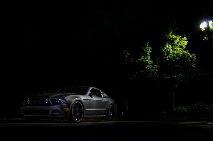 California Norcal Photooftheday Photography American Muscle Muscle Car Pony Cars Ford Mustang Ford Car Streetcarweekly Nightphotography Usethelight