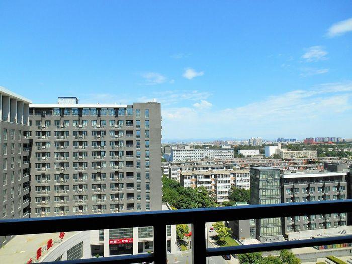 Beijing Zhongguancun Life In Beijing I Miss You
