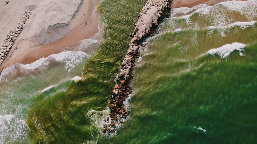 Drone Photography Drone Shot Dunes Drone  Serenity Beach Yellow Green Sea Seascape Land Colors Landscape_Collection Landscape