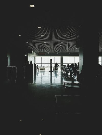 Indoors  Window No People Day Architecture Sky Architecture Huawei P9 Leica Director Of Photography Taking Photos Almaty City Airport Flight Flight ✈ Skyporn Skyscape Horizon Over Land Horizont  EyeEmNewHere