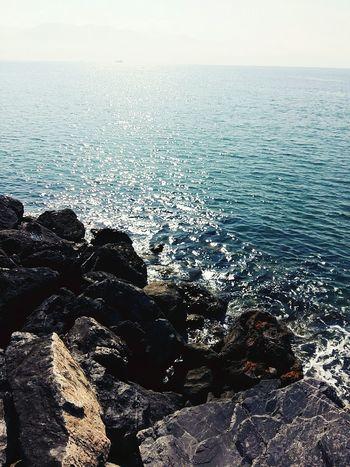 Peloponesse Summer Kalamata Nofilter