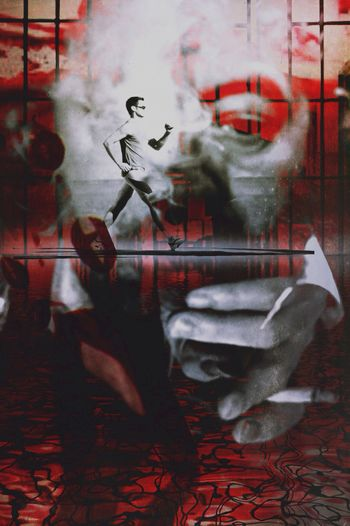 Foncdé Au Jt The Human Possesion Avec Ma Gueule De Metèque Je Me Demande Ce Que J Fous?! Gainsbar I often thought that we live in open-air asylum, Power Line  Alternative Fitness Freestyler Music Is My Life Portrait