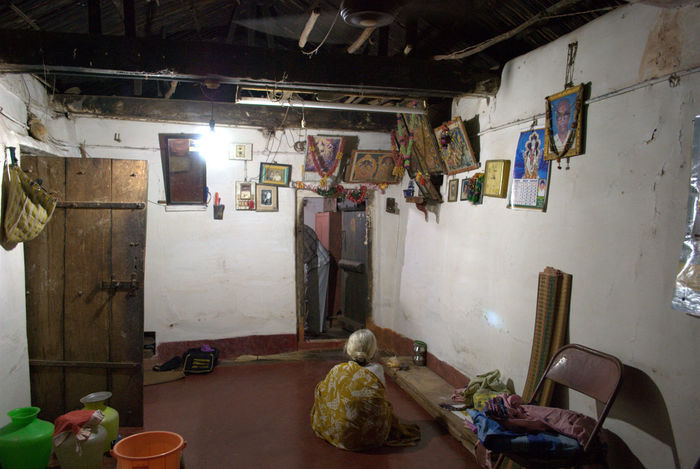 Village House-Inside View Day Home Indoors  People, Residence Village Village House Village House View Village Life Village Photography VillagePeople