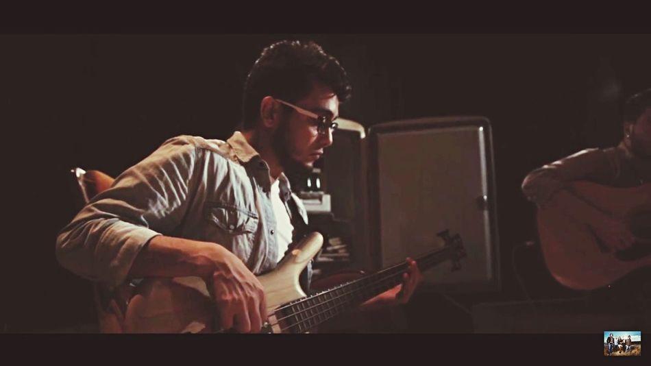 Music Bass Bass Guitar Bassist FrothyTune Frothy! Warwick Warwickbass Istanbul Gig