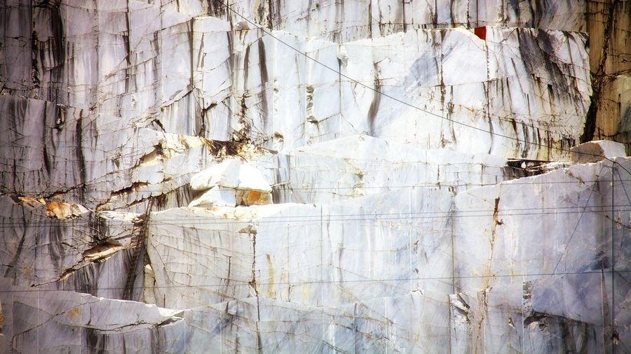 Full frame shot of marmor