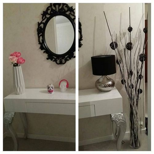 Nouveauté 🌹🌹🌹 Fleur Fleurie Rosé Pink Vase MaisonDuMonde Onkiff Tetedemort Multicolor Jadore