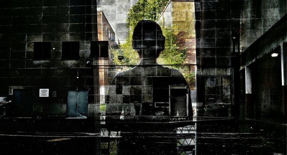 View of digital image
