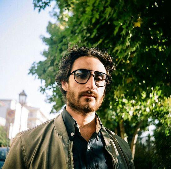 Analogica Protrait Street Kodak Film Actor Lubitel 166+ Kodak Portra Analogue Photography