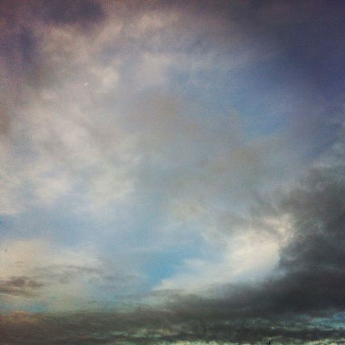 Clouds And Sky Rain Autumn Clouds Ciel Bluesky Nuages Colors