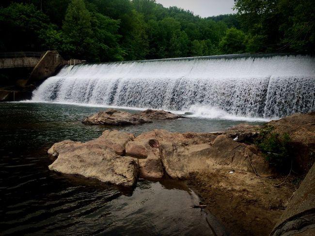 Waterfall KReynoldsPhotography CanonEOS50D