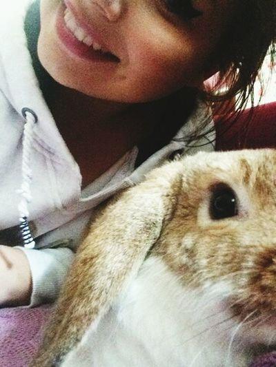 Bunny 🐰 Flufflepuff Cute Pets Cutiepie Sweety  Hessocute My Cuddle Bear Chubby Bunny Hehehehe  Freezing Cold