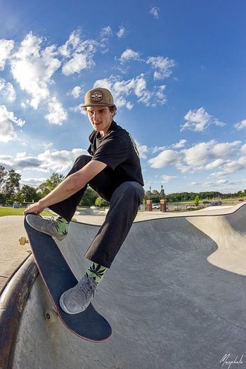 David Dixon : Seatbelt smith Skateboarding Lowcardmag