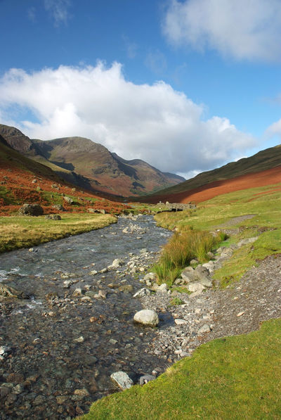 Countryside Day Exploring Forest Geology Green Green Color Hill Landscape Leading Lush Foliage Mountain Mountain Range Non-urban Scene Outdoors Physical Geography Remote Scenics Tranquil Scene Valley Lakedistrict Lakedistrictnationalpark Honisterpass