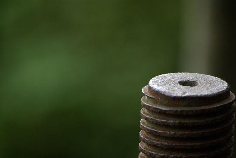 Close-up Stack