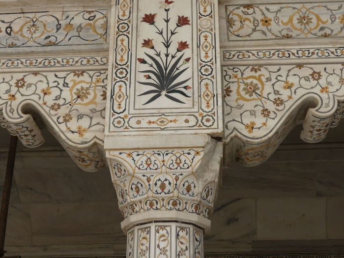 Marble Carved
