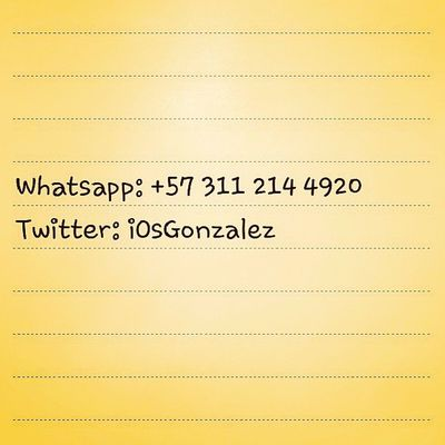 Add Follo  Followme WhatsApp twitter me