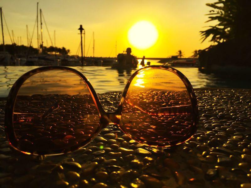 Sunset Sunset_collection Sunset Silhouettes Sunsetporn Sunset #sun #clouds #skylovers #sky #nature #beautifulinnature #naturalbeauty #photography #landscape Sunset_madness Glasses