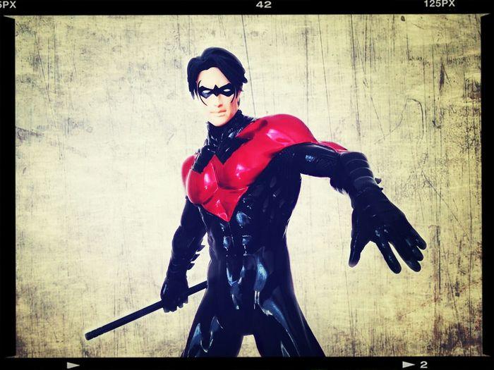 Nightwing Kotobukiya DC Comics