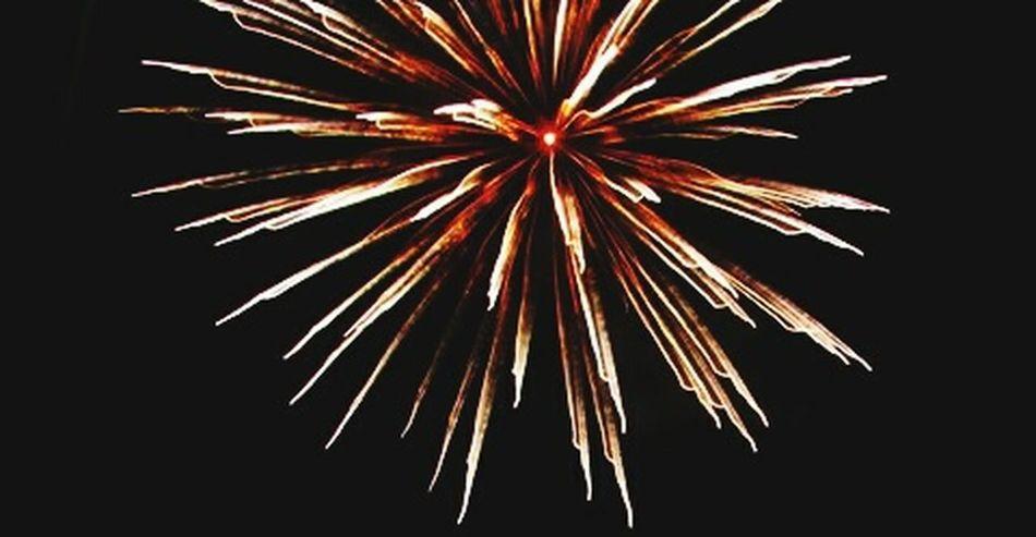 Firework Night Love It Fuochi D'artificio