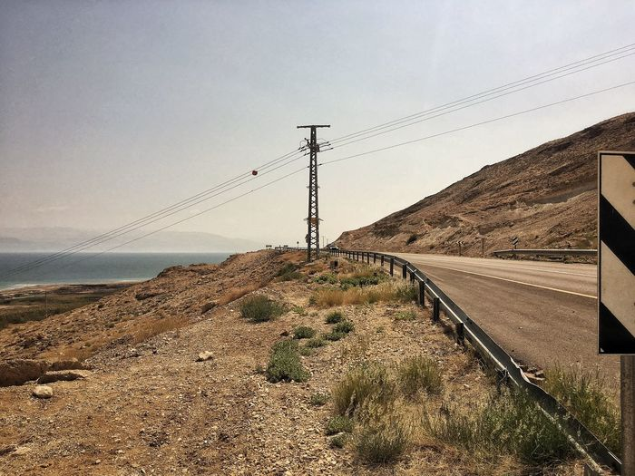 Dead Sea  Traveling Travel Photography