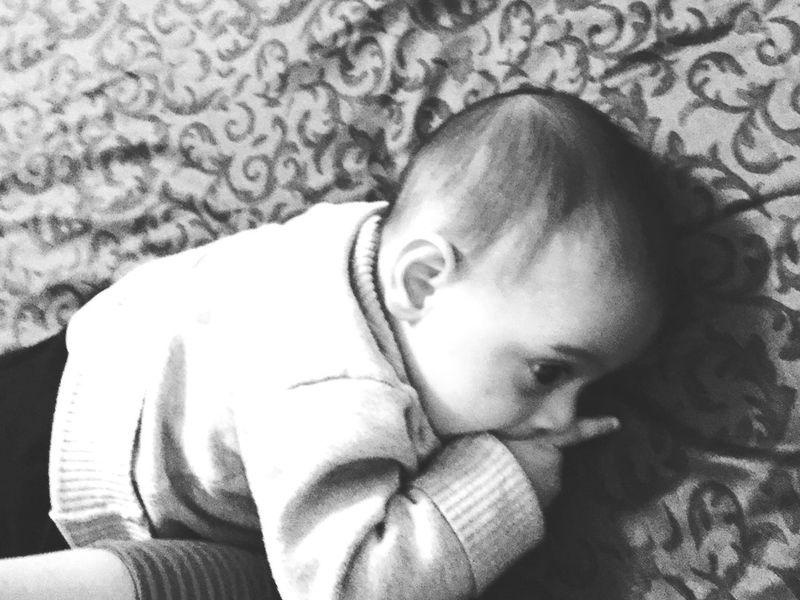 Little Boy Little Baby MyNephew Baby Baby ❤ Babyboy Baby Boy