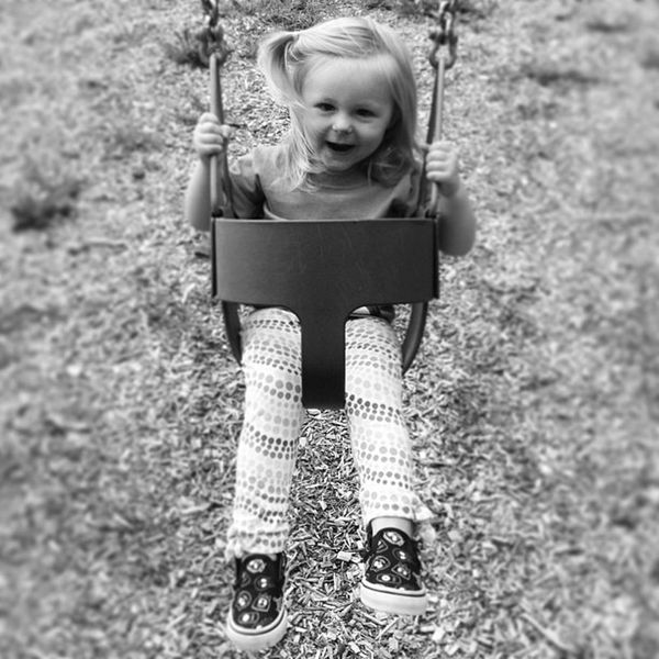 Swinging!! Ckcaugust2013 Day14 Blackandwhite Swinging cutekidsclub ckcpatkaapordraw instababy happy @cutekidsclub