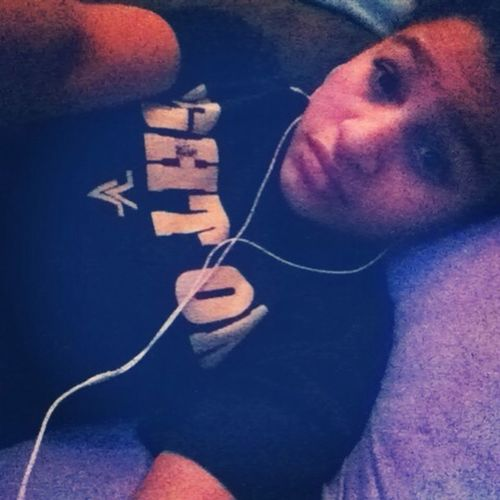 Need Someone To Talk To