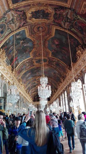 France🇫🇷 Versailles Architecture