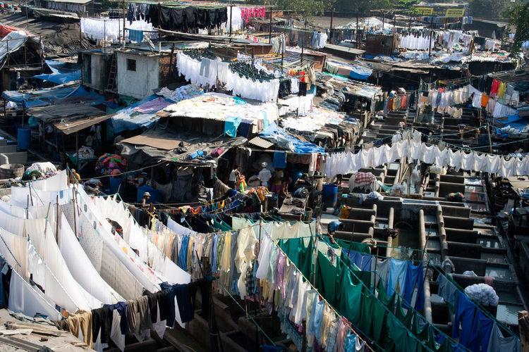 Abundance Architecture Bombay Day India Laundry Laundryday Mumbai MumbaiDiaries Outdoors Sky Urban Urban Lifestyle Urbanphotography