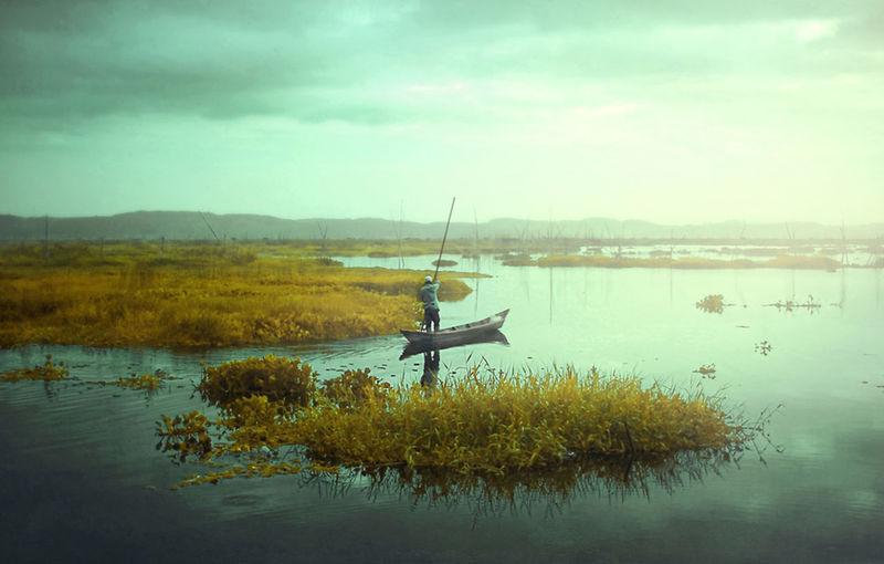 Melancholic Landscapes Popular Photos Landscape_photography Urban Landscape