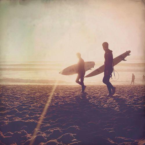 Surf Shootermag AMPt_community Surfing Beach